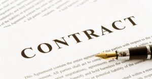 OUR NEW CONTRACT WAS RATIFIED BY ALL PARTIES!